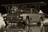 """The Maserati 3500 GT is a true sporting classic. This automobile was one of the first """"GT"""" models introduced by Maserati. It was also one of the first """"sports"""" cars to use the horizontally mounted 2.0-liter engine. The car weighed 2,025 pounds (not counting the fuel) and had a rear-wheel drive. It was introduced in America in 1960 and sold by Maserati of Italy through J.C. Phillips.<br /> <br /> The Maserati 3500 GT is considering a true sports and luxury car because of its two seats, four-wheel drive, long hood, and long front overhang. It is also well crafted and comfortable. One reviewer described it as having a """"longer body line than a typical Italian sports car of the time, which explains the long hood. It's also got very long front overhang, meaning the back is nearly straight. These kinds of bodies were really popular with hot rodders back then and were favored by Maserati designers."""" All of these characteristics make this a true classic.<br /> <br /> The Maserati 3500 GT is well worth viewing if you have the opportunity. It is rare to find one like it, and it is also relatively affordable considering how much it was in production. It is one of the most successful and popular of all Maserati cars. It is also a favorite of many people who like to collect sports cars and race them."""