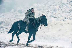 September 1, 2017 - Kit Harington..'Game Of Thrones' (Season 7) TV Series - 2017 (Credit Image: © Hbo/Entertainment Pictures via ZUMA Press)