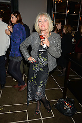 TRACIE BENNETT at the Old Vic 24 Hour Plays Celebrity Gala held at the Rosewood Hotel, 252 High Holborn, London on 24th November 2013.