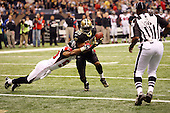 2008 Falcons at Saints