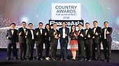 FA Country Awards 2018