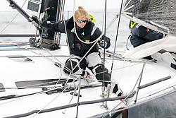 , Kiel - Maior 28.04. - 01.05.2018, ORC 1 - Tutima - GER 5609 - Kirsten HARMSTORF-SCHÖNWITZ - Mühlenberger Segel-Club e. V⨪