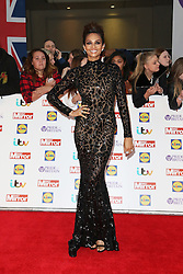 Alesha Dixon, Pride of Britain Awards, Grosvenor House Hotel, London UK. 28 September, Photo by Richard Goldschmidt /LNP © London News Pictures