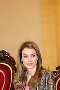 030813 princess letizia senate