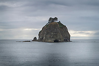 Little James Island Olympic Coast Washington