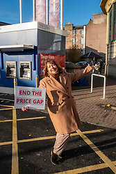 Pictured: Christine Jardine<br />