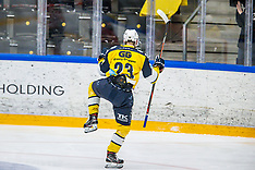 02.04.2021 2. Semifinale, Esbjerg Energy - Aalborg Pirates 3:2