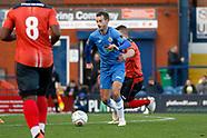 Stockport County FC 2-2 Nuneaton Borough FC 27.10.18