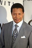 """Terrence Howard @ """" Beat Chic"""" event held at Bloomingdale's on September 3, 2008"""