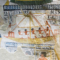 Luxor-Thebes