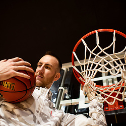 20191206: SLO, Basketball - Portrait of Urban Gorjanc