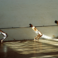 Dance & Ballet - rehearsals & production