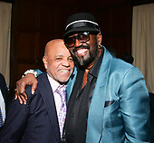 'Ain't Too Proud - The Life and Times of The Temptations' Opening Night After Party