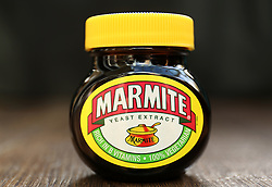 "A Jar of Marmite as Unilever's finance chief admitted that the prices of its popular products will rise as a result of the collapse in sterling, a day after the firm was accused of ""exploiting consumers"" following a row with Tesco."