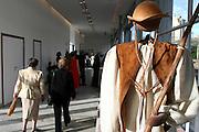 Belo Horizonte_MG, Brasil...Inauguracao do Museu Artes e Oficio em Belo Horizonte...Inauguration of the Artes e Oficios museum in Belo Horizonte...Foto: MARCUS DESIMONI / NITRO...