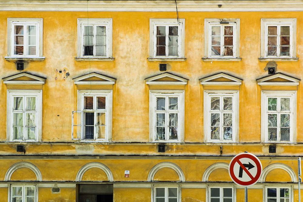 Czech Republic, near Prague