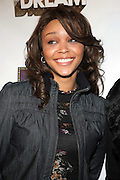 Bobbi Joe at The Dream's Black Tie Album Release Party held at The Hiro Ballroom on March 11, 2008 in New York City.  ..The Dream- Platinum-selling, award-winning, R&B Recording Artist, Writer and Producer, whose sophomore album, Love vs. Money, out NOW!