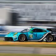 ROAR Daytona Test 2020