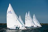 2016 Bacardi Newport Sailing Week