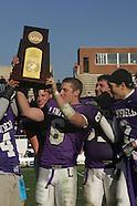 2004 Stagg Bowl XXXII