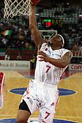 DESCRIZIONE : Roma Lega A1 2006-07 Lottomatica Virtus Roma Whirlpool Varese <br /> GIOCATORE : Hawkins <br /> SQUADRA : Lottomatica Virtus Roma <br /> EVENTO : Campionato Lega A1 2006-2007 <br /> GARA : Lottomatica Virtus Roma Whirlpool Varese <br /> DATA : 25/04/2007 <br /> CATEGORIA : Tiro <br /> SPORT : Pallacanestro <br /> AUTORE : Agenzia Ciamillo-Castoria/G.Ciamillo