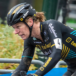 11-11-2019: Cycling Jaarmarktcross Niel