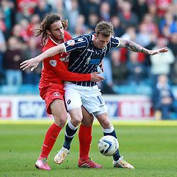 Millwall v Charlton