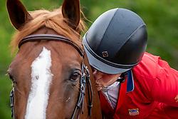 Madden Beezie, USA, Darry Lou<br /> Spruce Meadows Masters - Calgary 2019<br /> © Hippo Foto - Dirk Caremans<br />  08/09/2019