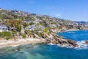 Laguna Beach Coastal Properties