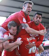 Nottingham Forest v Brighton and Hove Albion 300313