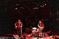 Muddy Ruckus at The Paradise Rock Club on December 26, 2019