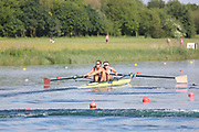 Race: 80  Event: Women's Coxless Pairs - Championship - Heat<br /> <br /> National Schools Regatta 2018<br /> Sunday<br /> <br /> To purchase this photo, or to see pricing information for Prints and Downloads, click the blue 'Add to Cart' button at the top-right of the page. The Metropolitan Regatta 2018
