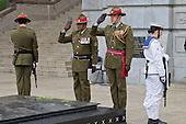 Armistice Day in Wellington 2015