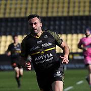 15 Jérémy Sinzelle / Stade Rochelais