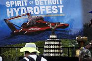 DETROIT HYDROFEST AUG. 25-27 2017