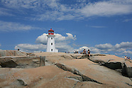 05: MISCELLANY PEGGYS COVE LIGHTHOUSE