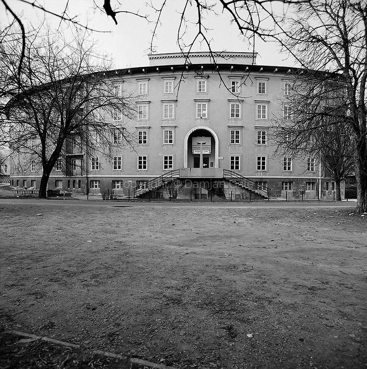 Baraga Seminary