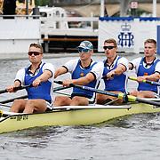 Race 75 - PA - Surrey vs IC