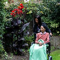 Epls Design;<br /> St Joseph's Hospice;<br /> Mare Street, Hackney, London;<br /> 7th September 2017<br /> <br /> © Pete Jones<br /> pete@pjproductions.co.uk
