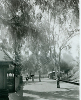 1927 The Hollywood Bowl