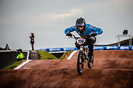 #120 (PELLUARD Vincent) COL [GW] at Round 7 of the 2019 UCI BMX Supercross World Cup in Rock Hill, USA