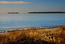 The beach at Pwllheli, North Wales<br /> <br /> (c) Andrew Wilson   Edinburgh Elite media