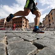20180408 Atletica : Maratona di Roma