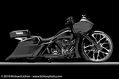 David Fravel 2016 Road Glide