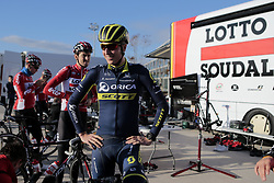 December 15, 2017 - Manacor, Espagne - MANACOR, SPAIN - DECEMBER 15 : KEUKELEIRE Jens (BEL) Rider of Team Lotto - Soudal pictured during the training camp of the Lotto Soudal cycling team on December 15, 2017 in Manacor, Spain, 15/12/17 (Credit Image: © Panoramic via ZUMA Press)