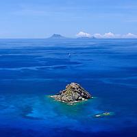Saint-Barth - French West Indies