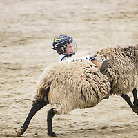 Mutton Busting Both Dates