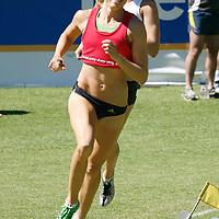 1600m Women's final