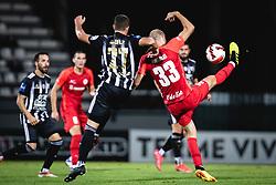 during football match between NS Mura and Kalcer Radomlje in 6th Round of Prva liga Telemach 2021/22, on 22 of Avgust, 2021 in Fazanerija, Murska Sobota, Slovenia. Photo by Blaž Weindorfer / Sportida