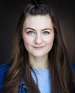 Actor Headshot portraits Chelsey Sayward
